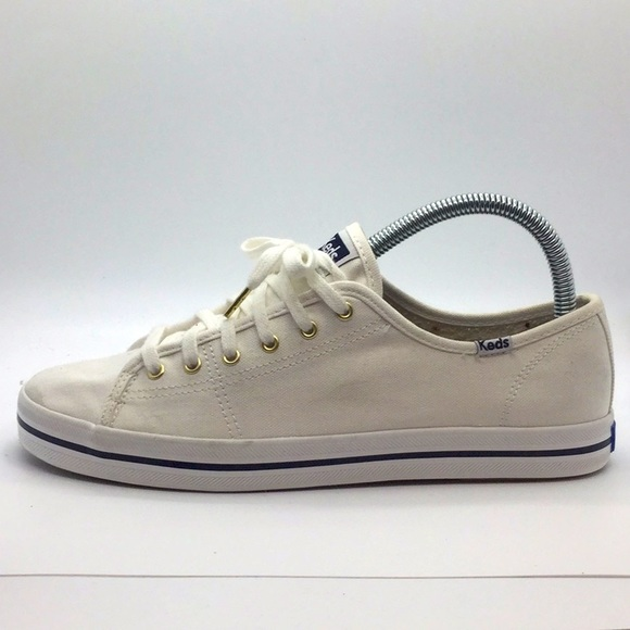 Women's Keds canvas sneakers